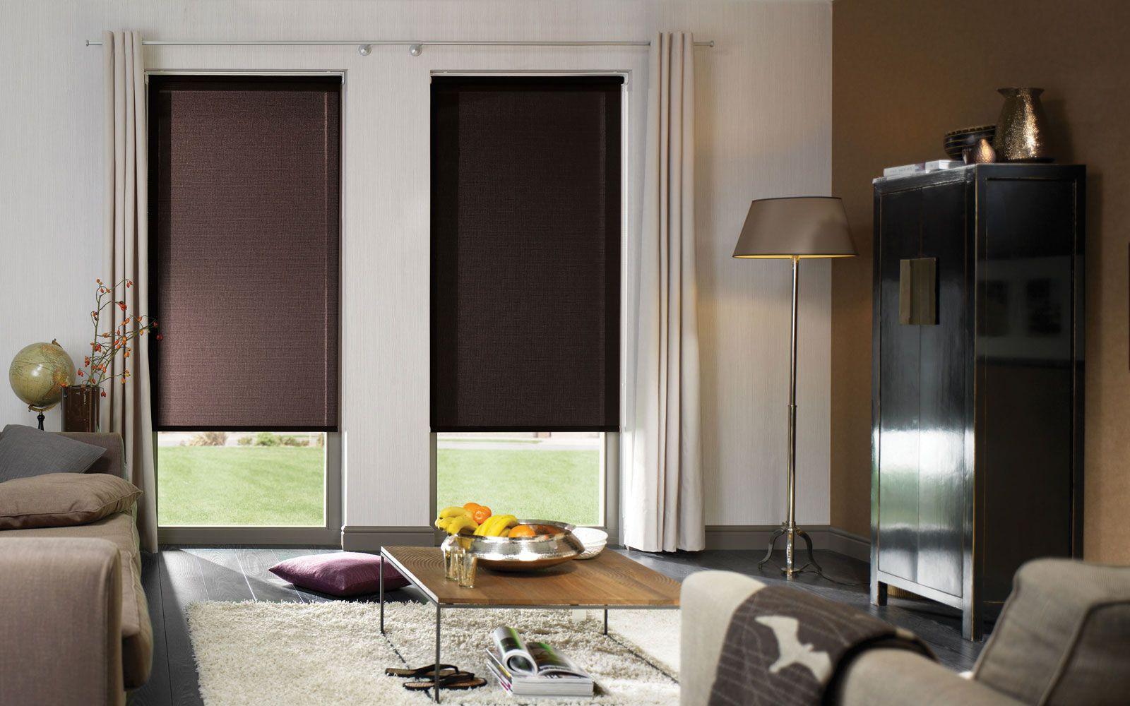 Tende Oscuranti Per Finestre Interne : Tende coprenti per interni simple tende oscuranti per finestre